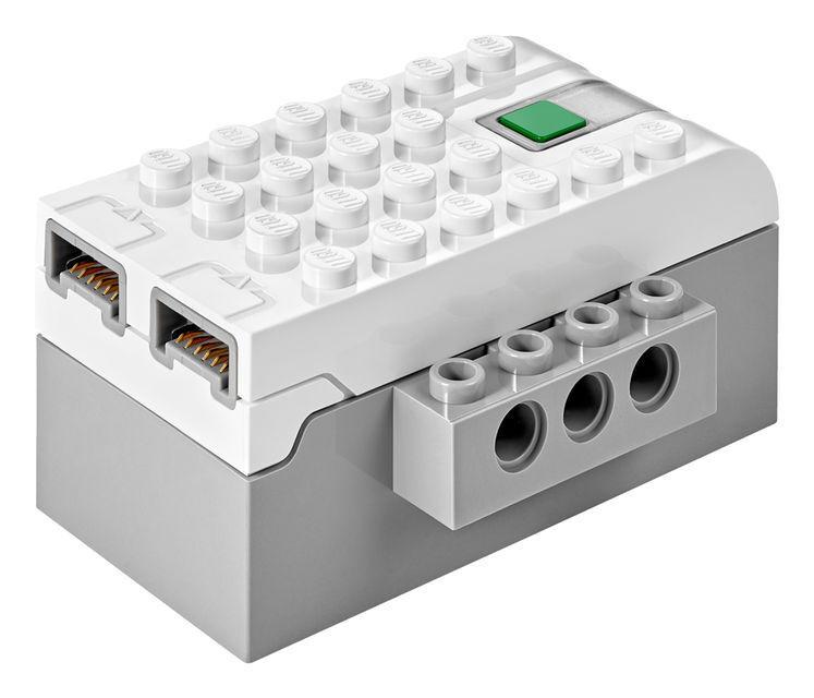 Lego Education 45301 WeDo 2.0 MILO Smarthub Smart Hub Hub Hub 2 I O -=New&Sealed=- 26d88a