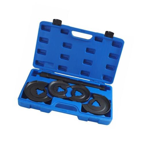 5PCS Kit compresseur de ressorts de suspension pour MERCEDES DB W201 W124 W126