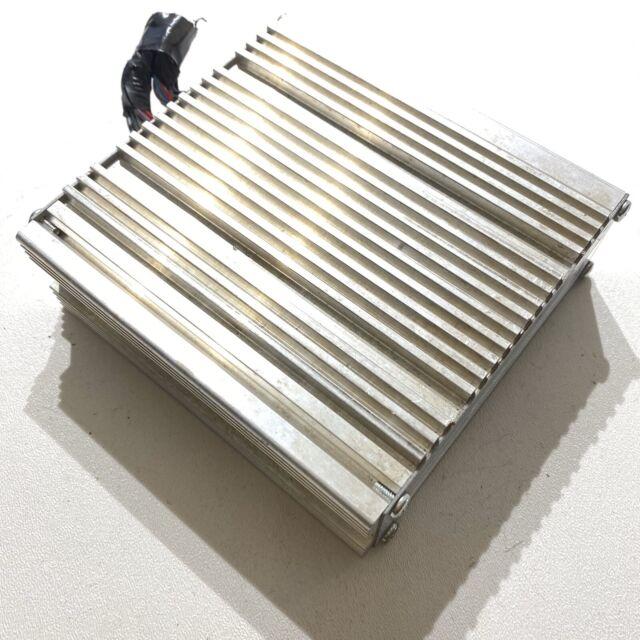 07-12 Acura RDX Amplifier OEM