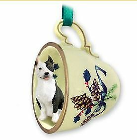 Ornament - Pit Bull Terrier Christmas Tree Ornament ...
