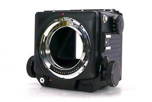 Exc-5-Mamiya-RZ67-6x7-Pro-Pellicola-Medio-formato-solo-corpo-macchina-dal-Giappone