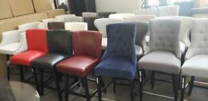 Moving SALE Kitchen Counter Stools, Island Bar Stools, High Chairs, Swivel Stools, Backless Stools Toronto (GTA) Preview