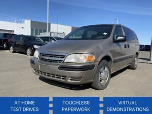 2003 Chevrolet Venture LUXUEXT