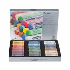 Schmincke Soft Pastel Set - 30 Colours - Assorted