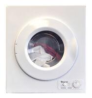 Magic Chef Mcsdry1s Portable Compact Electric Dryer 2.6 Cu.ft Front Load 120volt on sale