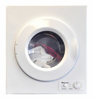 Magic Chef Mcsdry1s Portable Compact Electric Dryer 2.6 Cu.ft Front Load 120volt on Sale
