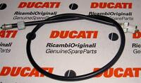 Ducati 250 750 860 Tach Speedo 28 Long Cable For Smiths Gauges