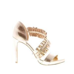 Caricamento dell immagine in corso MICHAEL-KORS-scarpe-donna-shoes -Sandalo-Bella-Platform- f1afe47d2ee