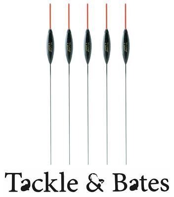 Maver Signature 5 Pole Floats 6 Weight Options Match Pole Coarse Fishing