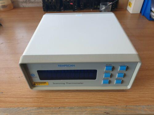 Comark tempscan numérisation Thermomètre C8600