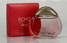 Miniatur Davidoff Echo Woman Eau de Parfum 5 ml