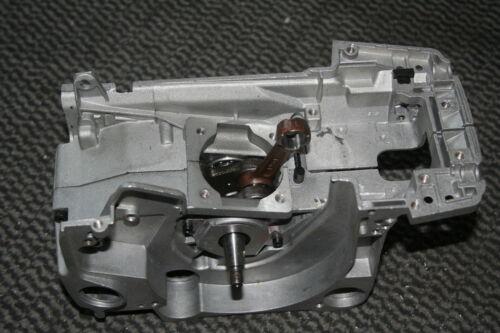 Teilemotor Kettensäge 58cc Kraftwelle Timbertec Horn Scion Fuxtec Güde MCDillen