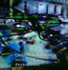 Archive #828285 Live [Box] by Cabaret Voltaire (CD, Sep-2013, 3 Discs, Intone (Richard H Kirk))