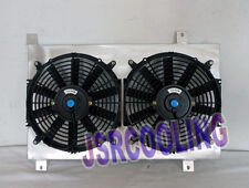 Radiator Fan Shroud for Toyota Supra MkIII 1986-1992 3.0L Turbo New