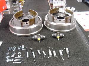 T25 cilindro freno montaggio Camper Vw di a freno T3 tamburo Transporter Kit q40xwt76