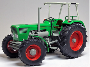 WEISE-TOYS 1 32 SCALE DEUTZ D 130.06 A WITH CAB FRAME
