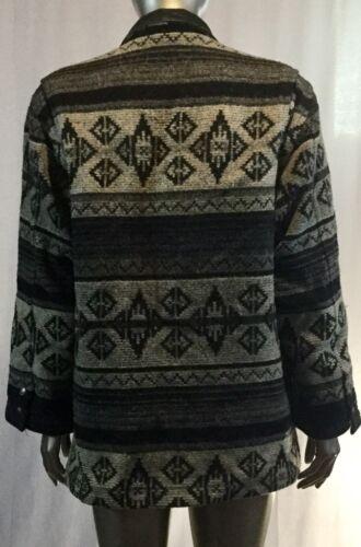 Indien Indien Laine Woolrich Vintage Vintage Laine D'am Woolrich D'am 6Aqwa50