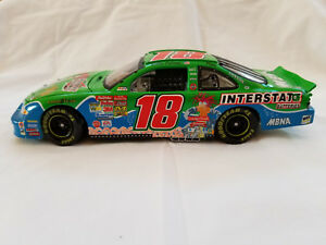 Image Is Loading Bobby Labonte 18 Interstate Batteries Muppets 25th Anniversary