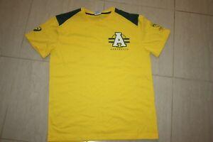 Australia Cricket Men/'s Supporter T-Shirt tee shirt