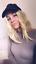 PERRUQUE-BLONDE-LONGUE-SEXY-FEMME-WIG-CHEVEUX-AFRO-BLACK-BLOND miniature 3