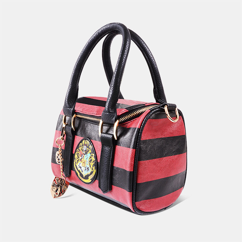 Harry Potter Hogwarts Handbag Handbag Handbag With Strap Bag New bb16c9