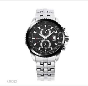 Curren-8082D-2-Silver-Black-Black-Stainless-Steel-Watch