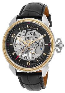 Lucien-Piccard-Trevi-Mechanical-Mens-Watch-LP-40052M-SG-01