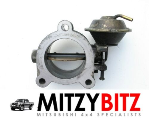 Mitsubishi Shogun Sport K94 L200 K74 2.5 4D56 Throttle Body Valve Assy