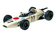 Tamiya 1/20 Grand Prix Collection No.43 Honda Ra272 1965 Mexico GP 20043