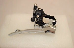 "SRAM X9 3x10 Derailleur New /"" Bottom /"" Pull Low Clamp High Swing 35,0mm Bike MTB"