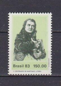 S19088) Brasilien Brazil MNH Neu 1983 Luther 1v