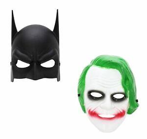 Halloween-Masks-Batman-and-The-Joker-Cosplay-Couples-Costume-Fancy-Dress