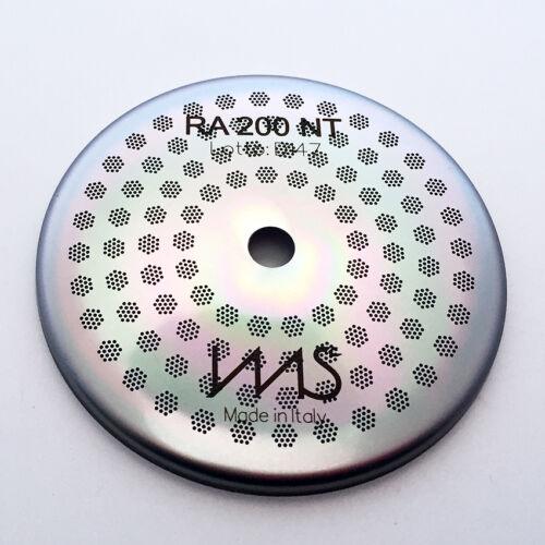 IMS RA 200 NT concorrenza schermo per doccia 200 Micron Nano Quarzo-Rancilio