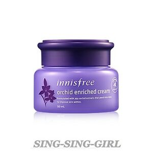 Innisfree-Orchid-Enriched-Cream-50ml-sing-sing-girl