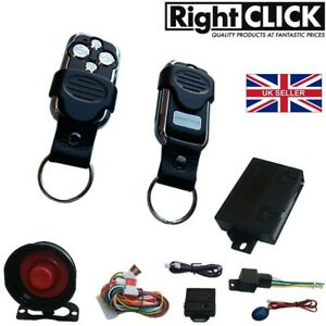 image is loading car-alarm-remote-central-lock-immobiliser-al655hc