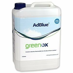 7b3994fd4f9b2 AdBlue 20 Litres Fuel ADDITIVE ADD BLUE for SCR VW AUDI Diesel ...