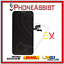 miniature 2 - DISPLAY SCHERMO APPLE IPHONE XS SOFT OLED TOUCH SCREEN FRAME LCD GX ORIGINALE