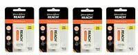 Reach Dentotape Waxed Ribbon Dental Floss, 100-yard Dispensers (pack Of 4) on sale