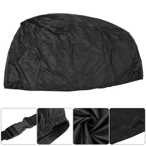 Bicycle Cover Sunshine Rain Snow Dust Outdoor Waterproof Cover UV Protection