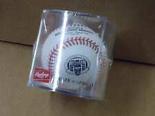 Rawlings 2017 Atlanta Braves INAUGURAL Official MLB Game Major League Baseball