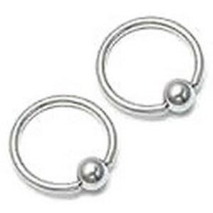 14g-CAPTIVE-BEAD-RING-STEEL-EYEBROW-LIP-NIPPLE-EAR-BALL-CLOSURE-RING