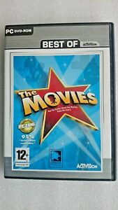 Best-of-Range-The-Movies-PC-2002-European-Version