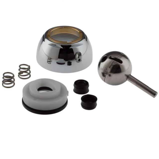 Delta Rless Faucet Repair Kit Single