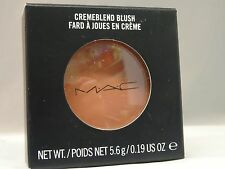 MAC - CREMEBLEND BLUSH - LADYBLUSH - FULL SIZE - NEW IN BOX