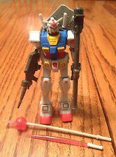 RX-78-2 Gundam (Original, Mobile Suit Gundam) - MSIA, Action Figure