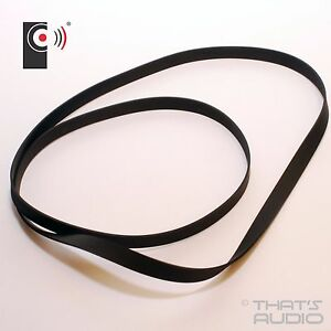 FOR  THE ROTEL RP-310 RP-855 RP-970 TURNTABLE DRIVE BELT