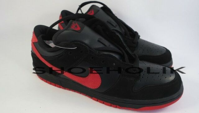Size 9 - Nike SB Dunk Low Pro Vamps for
