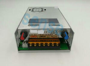 New-500W-0-48VDC-0-10A-Output-Adjustable-Switching-Power-Supply-with-CE