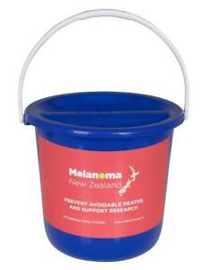 Packs-of-Charity-Street-Collecting-Fundraising-Donation-Bucket-Yellow