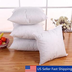 ALL-SIZE-Euro-Cotton-Cushion-Throw-Pillow-Sofa-Waist-Pillowcase-Filler